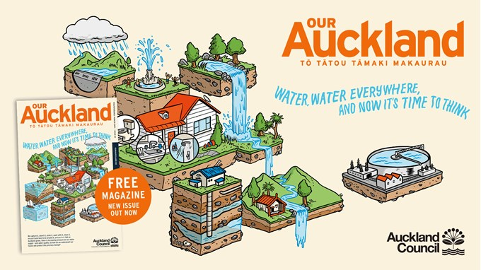 Waterways Protection Fund - OurAuckland