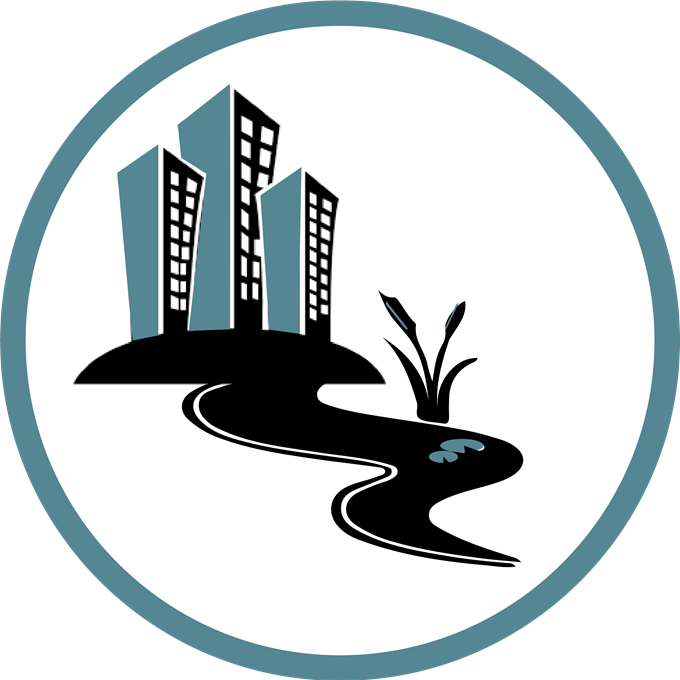 Urban and rural waterways